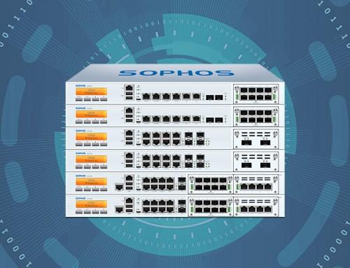 IT-Sicherheit bei KMU durch Firewall-Konzept