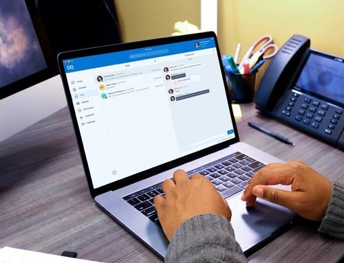 Smart Working: Homeoffice und Mobiles Arbeiten
