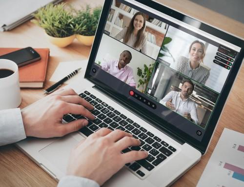 MiTeam Meetings: Zusammenarbeit in Echtzeit